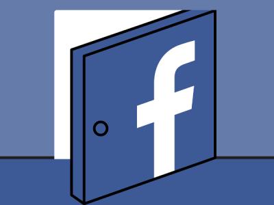 Facebook требует у новых пользователей пароль от почты