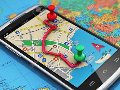 C4ADS: Путин использует спуфинг GPS-сигналов в Крыму и портах в России
