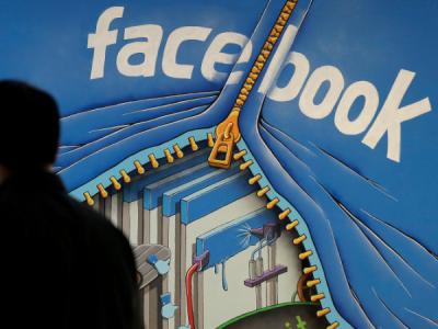 60% американцев не доверяют Facebook свои персональные данные