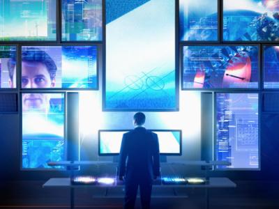 Новый StaffCop Enterprise 4.5 с DLP на цифровых метках