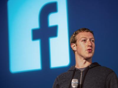 Нью-Йорк призовет Facebook к ответу за сбор контактов 1,5 млн юзеров