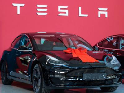 Tesla предупредила сотрудников о последствиях утечек информации
