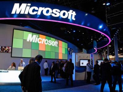 Microsoft анонсировала программу для защиты выборов президента США