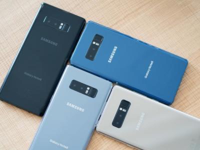 Найден способ превратить любой смартфон Samsung в кирпич
