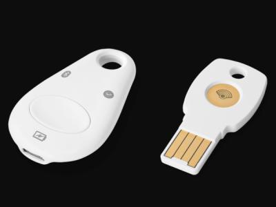 Google заменит ключи Titan Security Keys из-за серьезной уязвимости