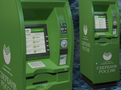 Мошенники используют особенность работы терминалов Сбербанка