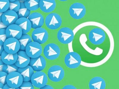 Германия хочет заставить WhatsAppиTelegram выдать доступ к перепискам