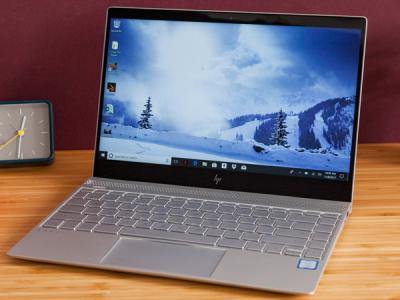 HP и Deep Instinct создали новый инструмент для защиты ноутбуков