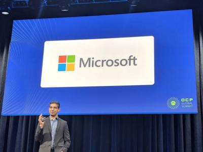 Microsoft рассказала о работе над новой революционной ОС