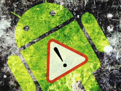 Новая атака может имитировать нажатия на экране Android-смартфонов