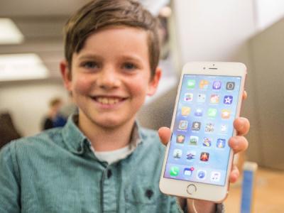 Apple запретила использовать трекеры в iPhone-приложениях для детей