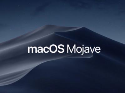 0-day в macOS Mojave позволяет приложениям запускать непроверенный код