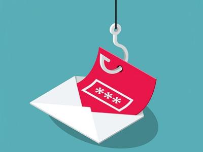 Новый фишинг: имитация OneDrive и уведомление о зашифрованном сообщении