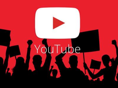 США расследуют жалобы на YouTube за нарушение конфиденциальности детей