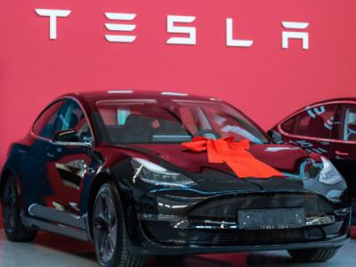 Tesla Model 3 и Model S уязвимы к спуфингу GPS