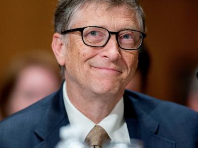 Билл Гейтс: Моя главная ошибка — не позволил Microsoft стать Android