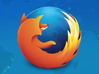 Firefox задействует Windows-службу BITS для фоновой загрузки патчей