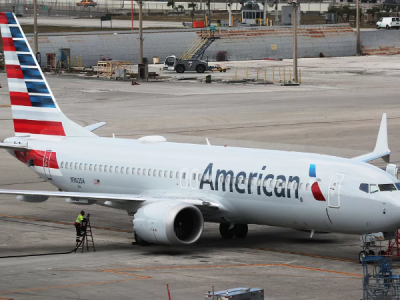 Новая уязвимость в Boeing 737 MAX позволяет направить самолет вниз