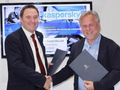 Лаборатория Касперского и Интерпол продолжат бороться с преступниками