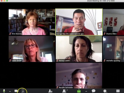 macOS-версия приложения Zoom позволяет сайтам инициировать видеосвязь