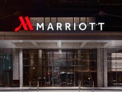 Marriott оштрафована на $123 миллиона за крупную утечку 2018 года