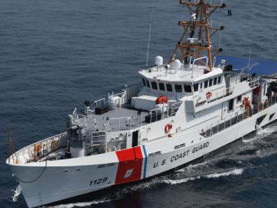 Береговая охрана США сообщила о кибератаках на торговые суда