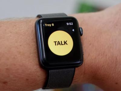 Уязвимость в Walkie Talkie для Apple Watch позволяет прослушивать iPhone