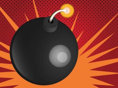 Создана самая умная Zip-бомба — из 46 Мб превращается в 4,5 петабайт