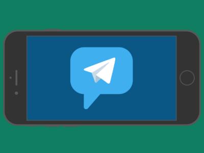 Неофициальную вредоносную версию Telegram установили 100 тыс. юзеров