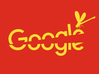 Google свернула проект поисковика Dragonfly для Китая