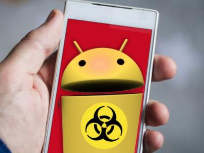 Secure-D создала центр информирования об опасных Android-приложениях