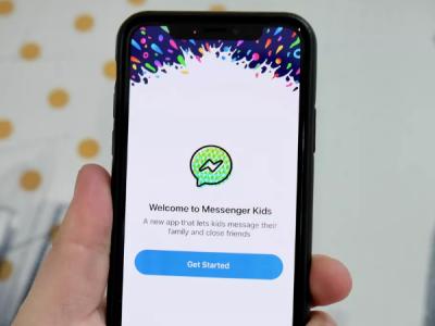 Баг Facebook Messenger Kids позволяет обойти родительский контроль