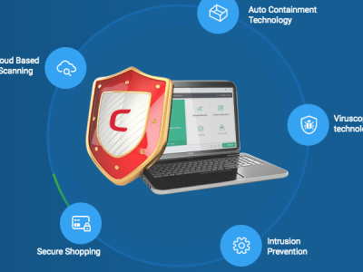 Comodo три месяца не может устранить уязвимости в Comodo Antivirus