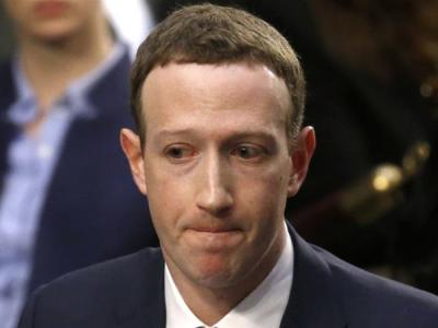 Руководство Facebook знало о практиках Cambridge Analytica с 2015 года