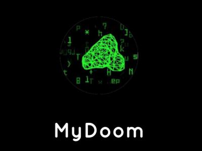 Червь MyDoom спустя 15 лет все ещё действует на автопилоте