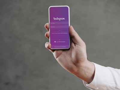 Бизнес-партнер Facebook отслеживал миллионы пользователей Instagram