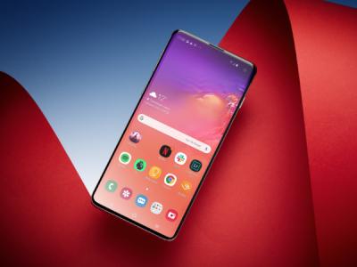Samsung Galaxy S10 стал первым 5G-смартфоном, одобренным Минобороны США