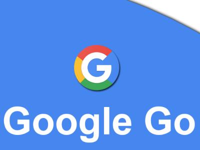 Приложение Google Go стало доступно пользователям Android по всему миру