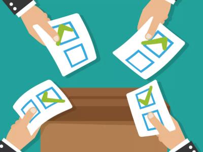 США опасаются атак программ-вымогателей на избирательные системы