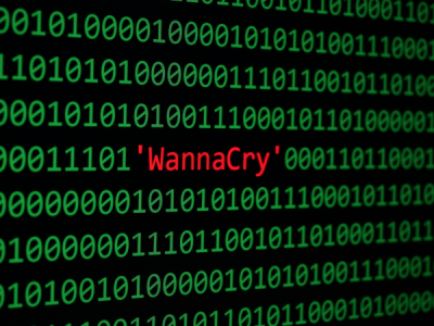 Лаборатория Касперского: WannaCry не думал никуда уходить
