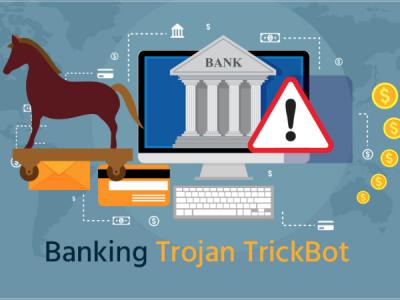 Банковский троян TrickBot распространяют с помощью Google Docs
