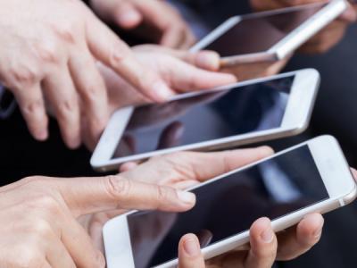Минфин пока не готов выделить 23,2 млрд на смартфоны для чиновников