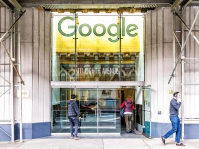 Google передает рекламодателям данные людей через скрытые веб-страницы