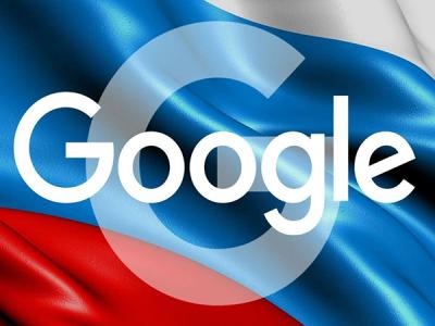 Роскомнадзор возмутила политреклама в Google и Facebook в день выборов