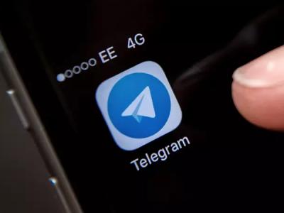 Благодаря багу Telegram не полностью удалял ваши сообщения у собеседника
