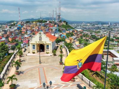 Эксперты нашли персональные данные почти каждого жителя Эквадора