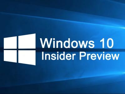 В новой тестовой сборке Windows улучшен процесс создания пары Bluetooth
