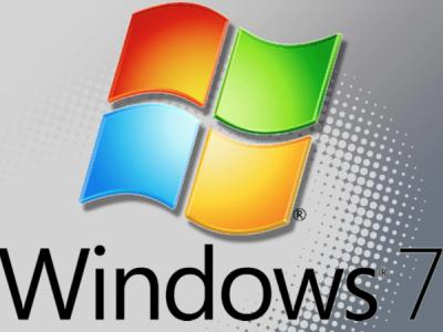 Microsoft продлит выпуск патчей для Windows 7 ради выборов 2020 года