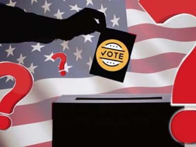 Этичные хакеры легко взломали американские машины для голосования