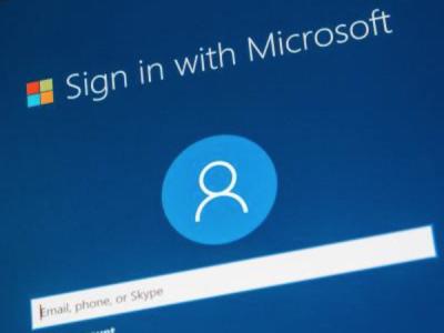 Microsoft прячет от пользователей опцию создания офлайн-аккаунтов